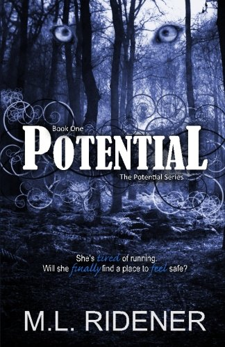 9781517403942: Potential (The Potential Series) (Volume 1)