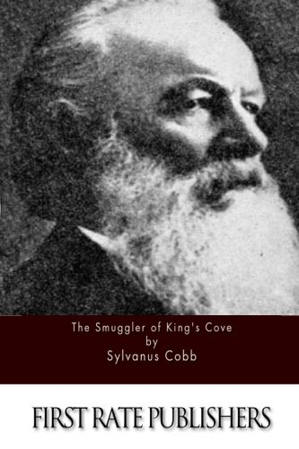 9781517405601: The Smuggler of King's Cove