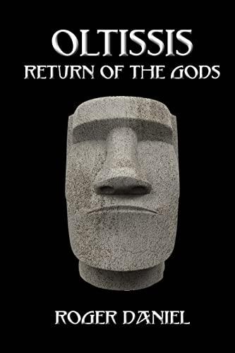 9781517405656: Oltissis: Return of the Gods