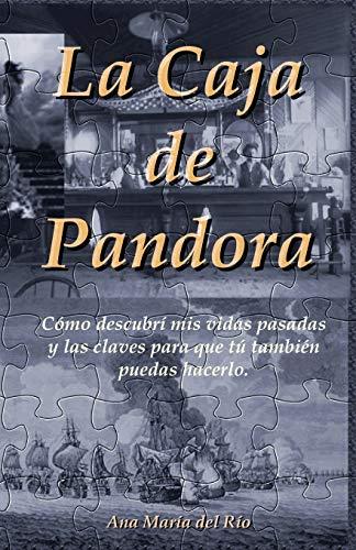 La Caja de Pandora: Del Rio, Ana