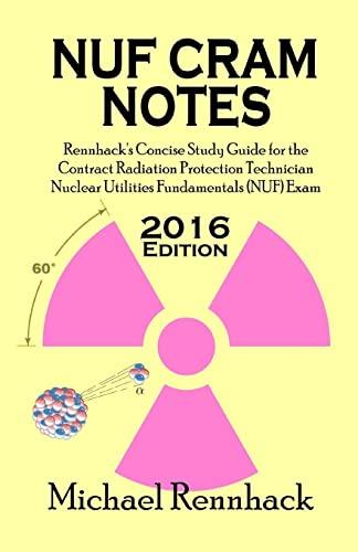 Nuf Cram Notes: Rennhack s Concise Study: Michael D Rennhack