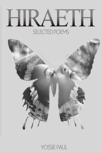 9781517411329: Hiraeth: Selected Poems