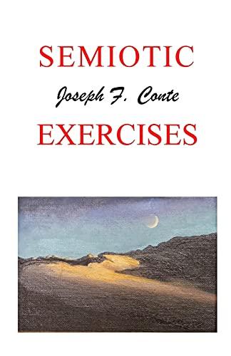 9781517411909: Semiotic Exercises