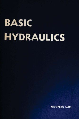 9781517412920: NAVPERS Basic Hydraulics
