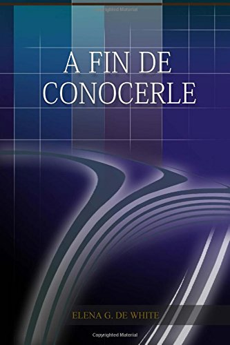 9781517413200: A Fin de Conocerle (Spanish Edition)