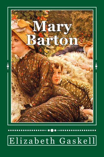 9781517414962: Mary Barton: A Tale of Manchester Life