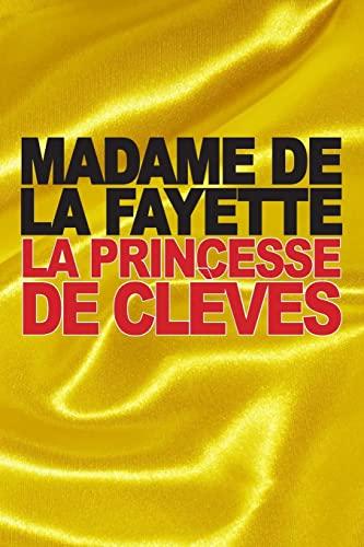 9781517416638: La Princesse de Clèves (French Edition)