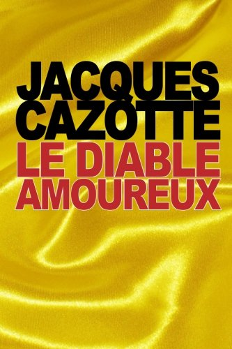 9781517417949: Le Diable amoureux (French Edition)