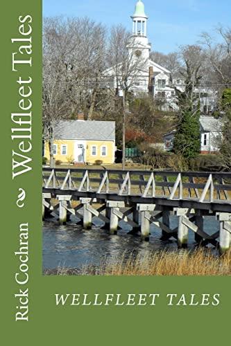 9781517418649: Wellfleet Tales