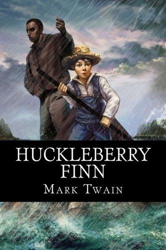 9781517419295: Huckleberry Finn