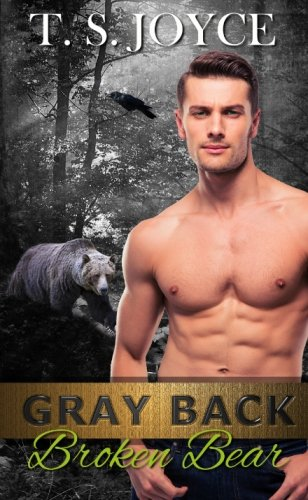 9781517421014: Gray Back Broken Bear: Volume 4 (Gray Back Bears)