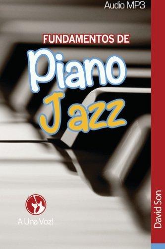 9781517421854: Fundamentos de Piano Jazz