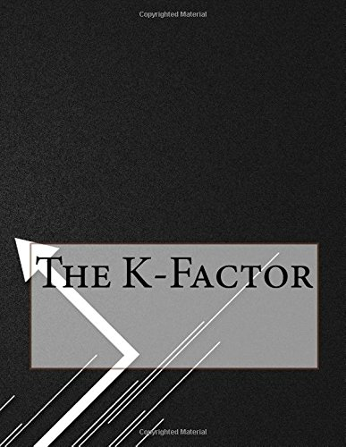 9781517423056: The K-Factor