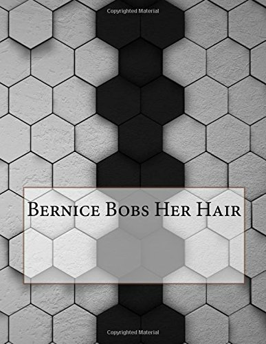 9781517423537: Bernice Bobs Her Hair