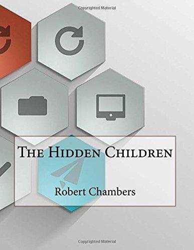 9781517426750: The Hidden Children