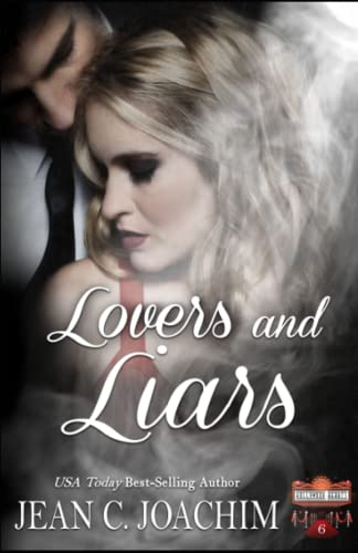 9781517428754: Lovers & Liars (Hollywood Hearts) (Volume 6)