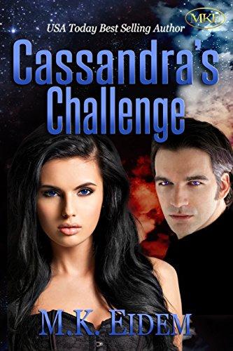 Cassandra's Challenge: M. K. Eidem