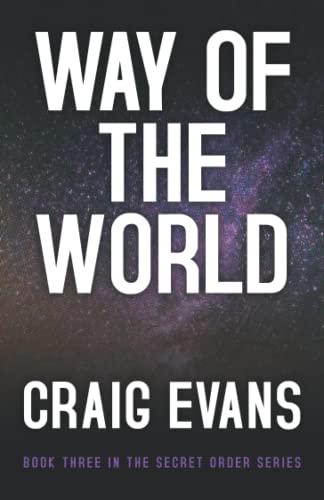 9781517430061: Way Of The World (The Way Family Saga Part 3) (Volume 3)