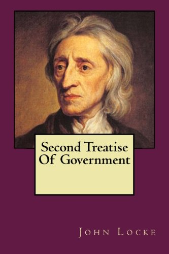 9781517430887: Second Treatise Of Government