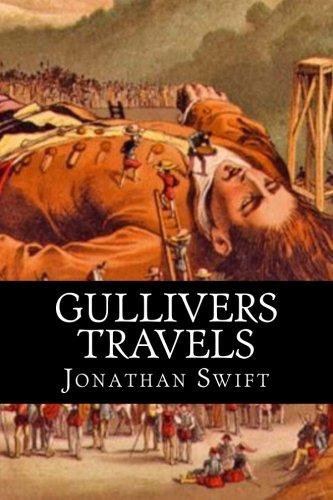 Gullivers Travels: Swift, Jonathan
