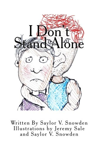 9781517435547: I Don't Stand Alone: How to stop a bully