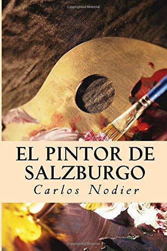 9781517437114: El Pintor de Salzburgo (Spanish Edition)