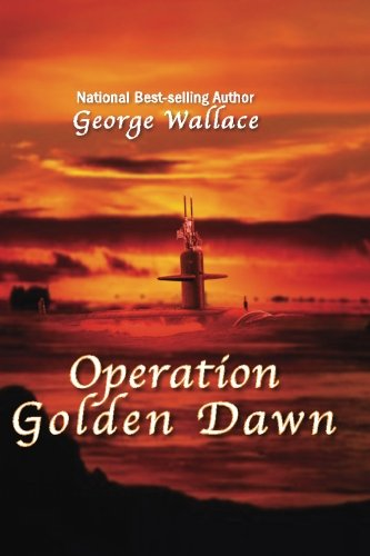 9781517437633: Operation Golden Dawn: - Large Text