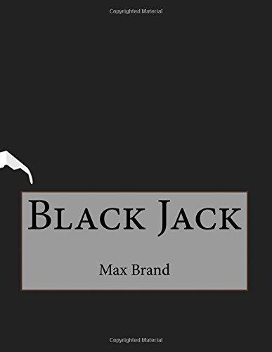 9781517441197: Black Jack