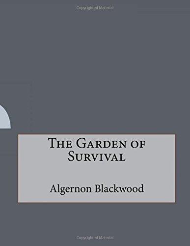9781517441982: The Garden of Survival