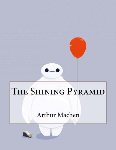 9781517442088: The Shining Pyramid