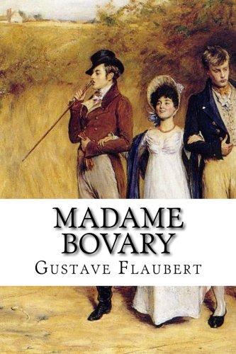 9781517444679: Madame Bovary