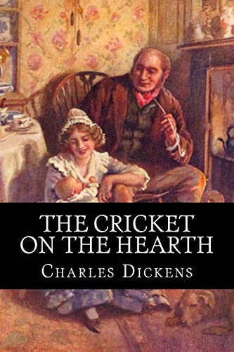 9781517445614: The Cricket on the Hearth