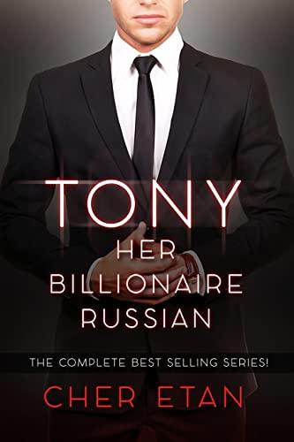 9781517447724: Tony, Her Billionaire Russian: A BWWM BBW 5 Stories In 1 Bundle