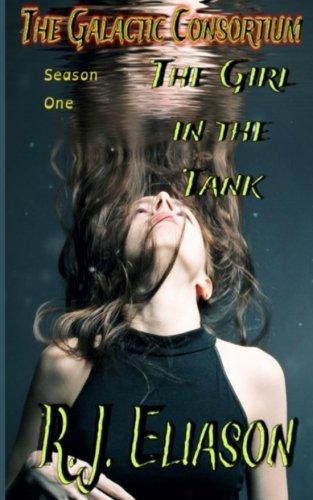 9781517450571: The Girl in the Tank (Volume 1)