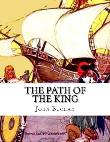 9781517450830: The Path of The King