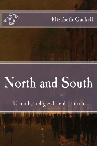 9781517454371: North and South: Unabridged edition (Immortal Classics)