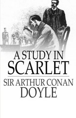 9781517454517: A study in scarlet