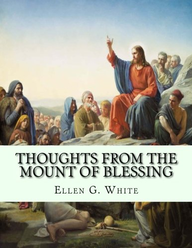 9781517457914: Thoughts From The Mount Of Blessing