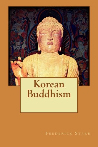 9781517472405: Korean Buddhism