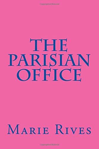 9781517472443: The parisian office