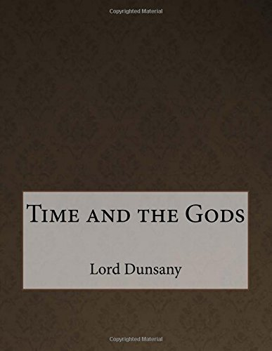 9781517473907: Time and the Gods