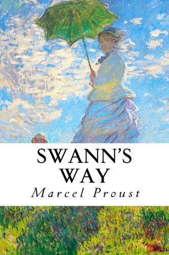 9781517474867: Swann's Way