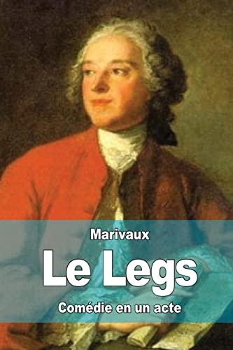 9781517480042: Le Legs