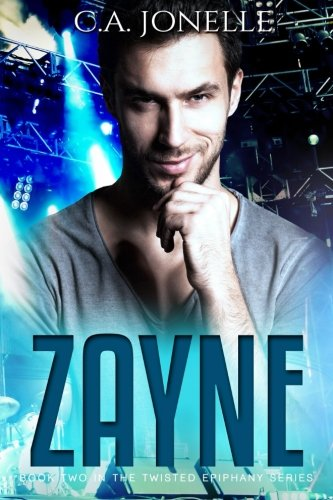 9781517483135: Zayne: Book Two in the Twisted Epiphany Series (Volume 2)
