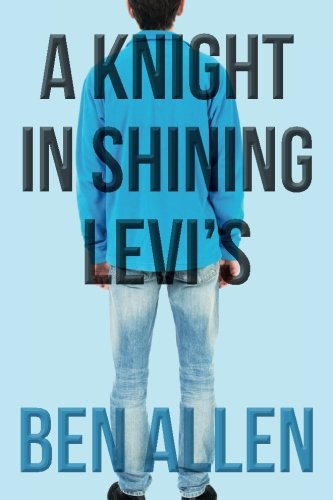 9781517493646: A Knight in Shining Levi's (Billy) (Volume 2)