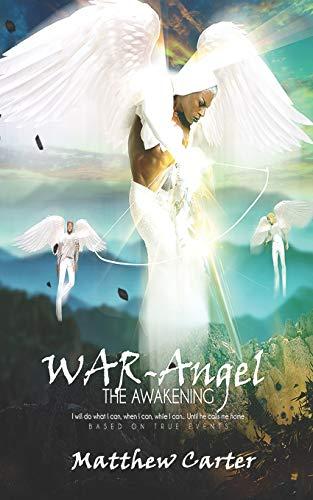 9781517495435: WAR-Angel: The Awakening