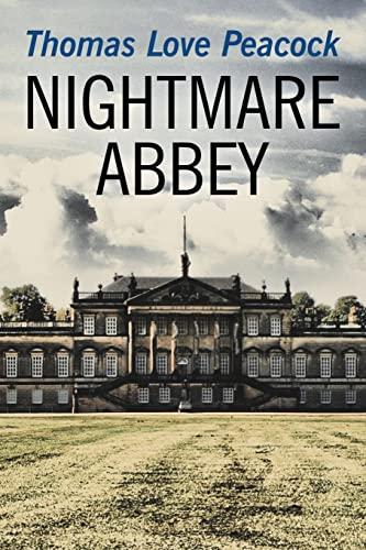 9781517495442: Nightmare Abbey
