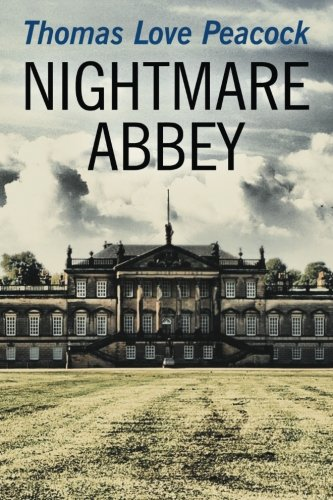 9781517495442: Nightmare Abbey