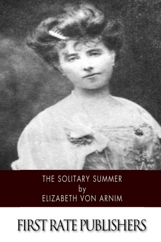9781517496807: The Solitary Summer