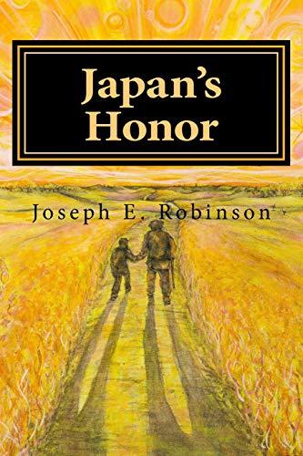 9781517497569: Japan's Honor